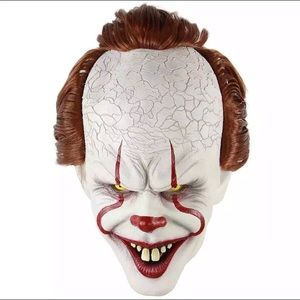 Penny Wise Halloween Mask. New with tags.